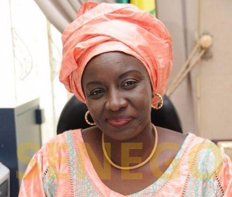 Aminata Touré, reddition des comptes
