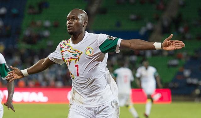 Moussa Sow, retour, Sénégal, Turquie