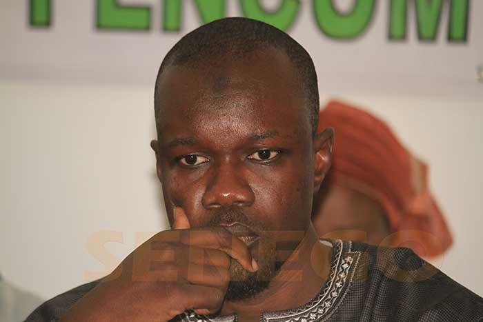 déces, La seule chose, m'a frappé, Ousmane Sonko, Serigne Sidy Moctar Mbacké