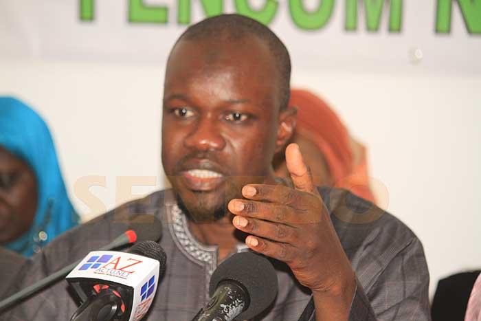 Contre-vérités, les 200 milliards, Mimi Touré, Ousmane Sonko