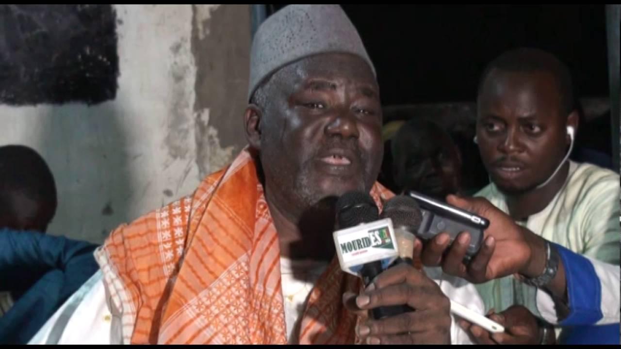 Confréries, Islam, Sénégal