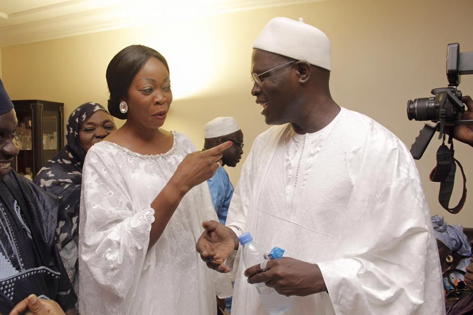 SÉNÉGAL :: Sénégal : Khalifa Sall refuse de