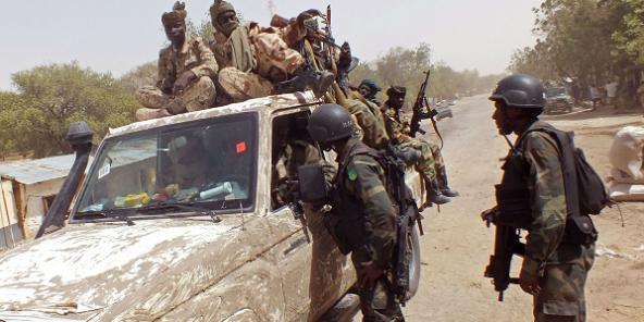 6 morts, attaque militaire, Cameroun, ministre de la défense