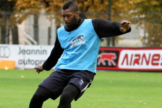 Djibril Cissé reprend du service en 3e division Suisse