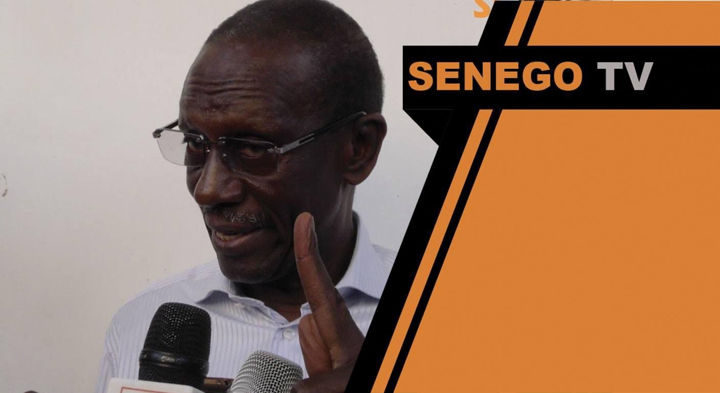 Doudou Wade, Lettre, Macky Sall, Me Wade, Souleymane Ndené Ndiaye