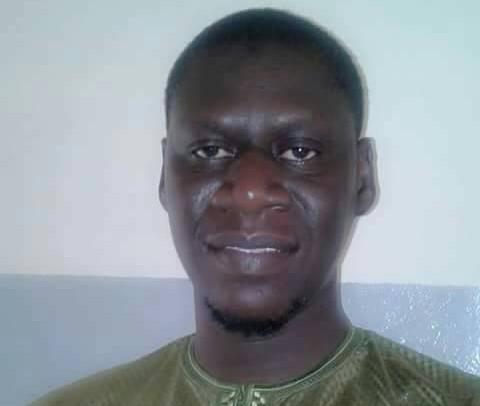 El Hadji Assane Sall, Université, violence