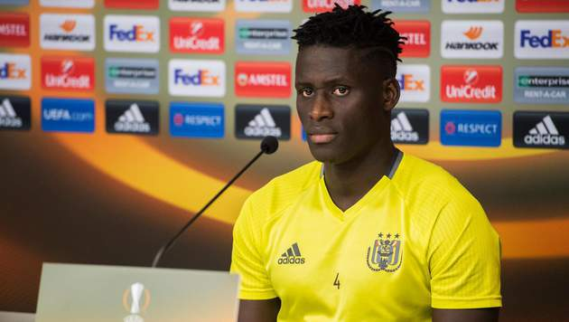 Coupe du monde 2018, équipe nationale des lions, Footbaal Sénégal, Infos sur les lions, Kara Mbodj, Les Lions en Club, s'acheminerait, une absence de 3 mois, vers une absence de 3 mois