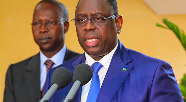 la réforme des partis, le consensus, le Président Macky Sall, statut de l'opposition