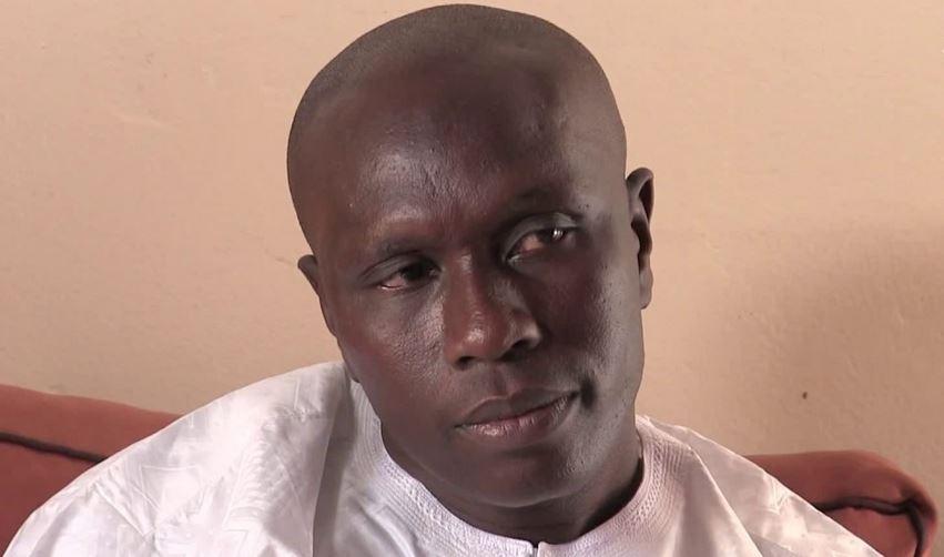 Macky Sall, moulaye camara, mouvement j'aime le sénégal, Présidentielle 2019