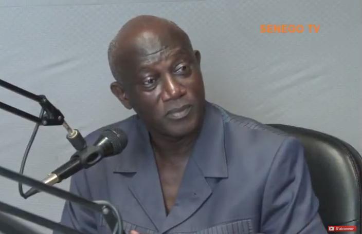 collectif oui au parrainage, khalil kamara, Serigne Mbacké Ndiaye
