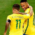 Mercato: Liverpool refuse une 3e offre de Barcelone pour Coutinho