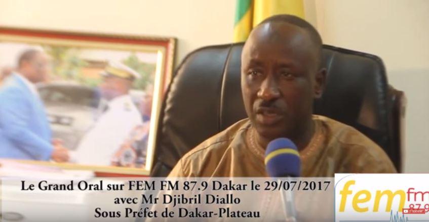 Rapt des enfants- Aly Ngouille Ndiaye menace
