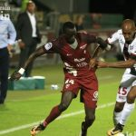 Football, ibrahima niane, Ligue 2, Metz, Sports