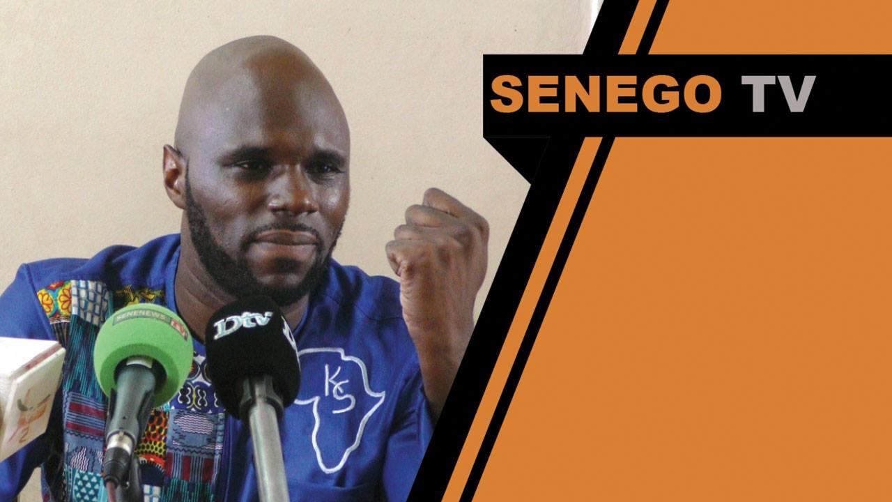 Franc CFA: le procureur relance les poursuites contre Kémi Séba