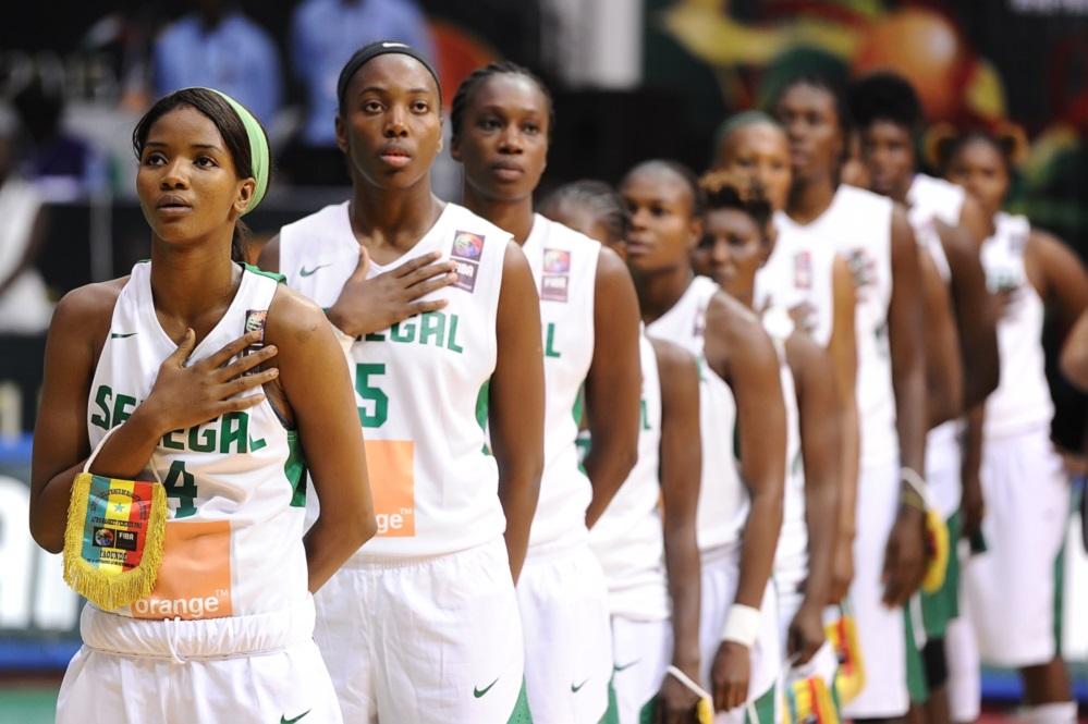 Basket, Basketball, Cheikh Sarr, lionnes du sénégal, mondial de basket 2019, mondial féminin de basket 2019, Sénégal