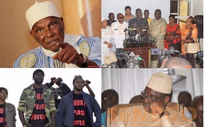 2e tour, Macky Sall, Thierno Bocoum