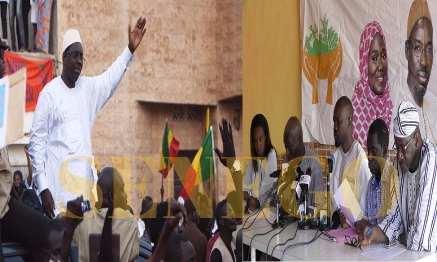 27,4 millions FCFA ont été dépensés durant la campagne — Ndawi Askan Wi