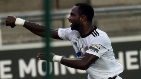Football, Moussa Konaté, Programme, Salif Sané
