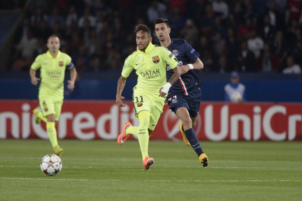 Découvrez ce que Pastoré a offert à Neymar comme cadeau de Bienvenue