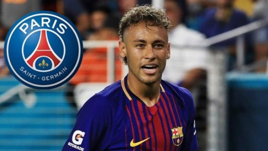 La LFP met la pression sur la fédération espagnole pour Neymar