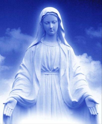 Souvent Ce qu'est la Vierge Marie pour le chrétien catholique WA87