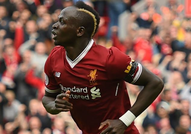 100 meilleurs joueurs 2017, Sadio Mané, The Guardian