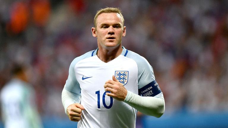 angleterre, Football, selection, Sports, Wayne Rooney