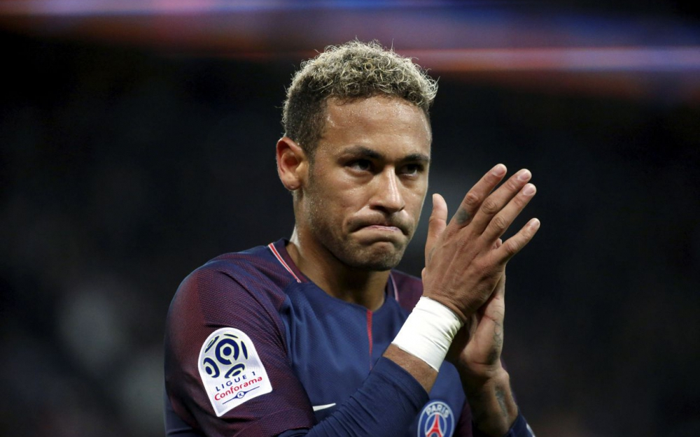 Neymar dément un départ au Real en 2019 — PSG