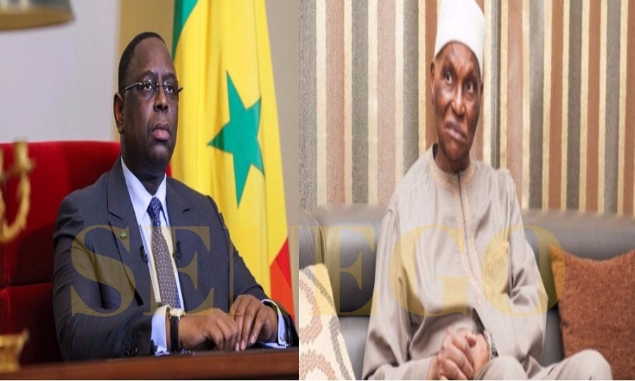 fins, Macky Sall, Retrouvailles
