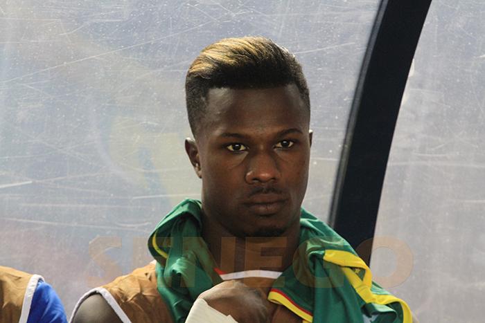 Amara Traoré, équipe nationale, Keita Diao Baldé, Lions du Sénégal, match de Keita Diao Baldé, Sénégal, vidéo Keita Diao Baldé