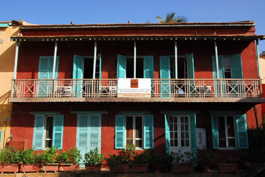 Gorée Institute