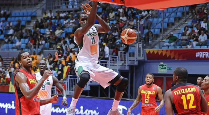 Afrobasket 2017 (M): Le Sénégal débute ce vendredi à 18 H