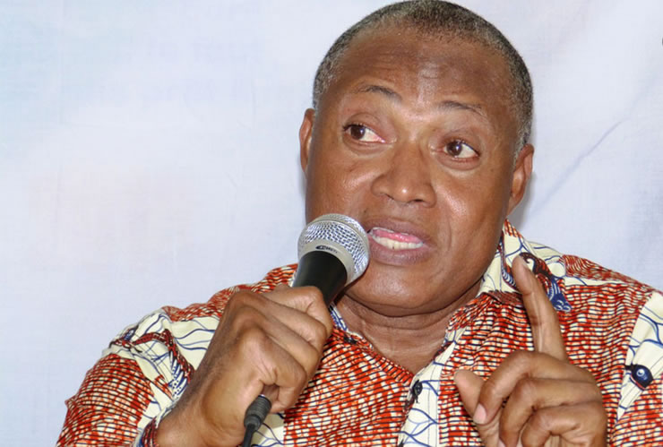 L'opposition n'a pas manifesté — Togo