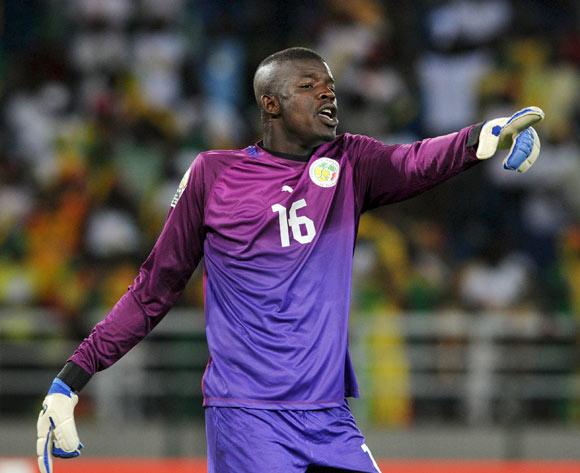 équipe nationale, foot, Khadim Ndiaye, Lions du Sénégal, Sénégal