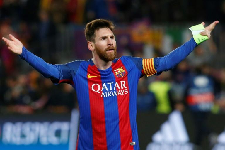 Espagne, Messi, real Madrid, Transfert