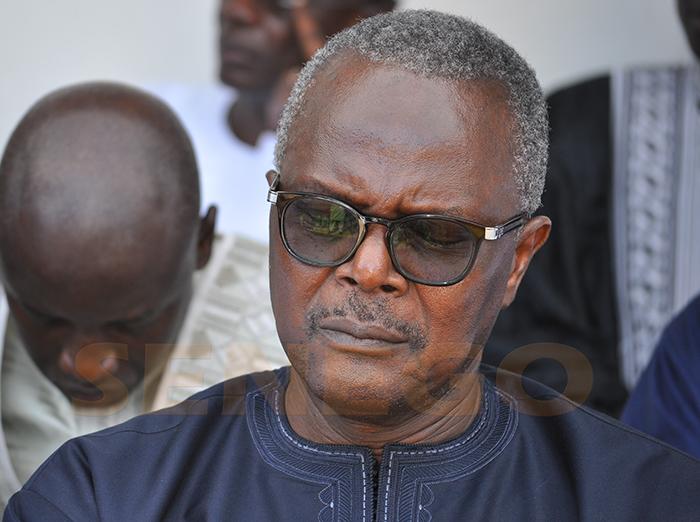 Erreur, grosse, Ousmane Tanor Dieng