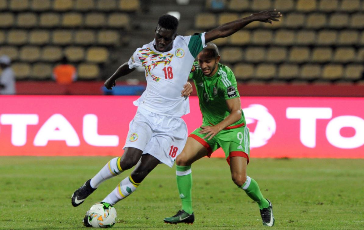 Image result for Ismaila Sarr