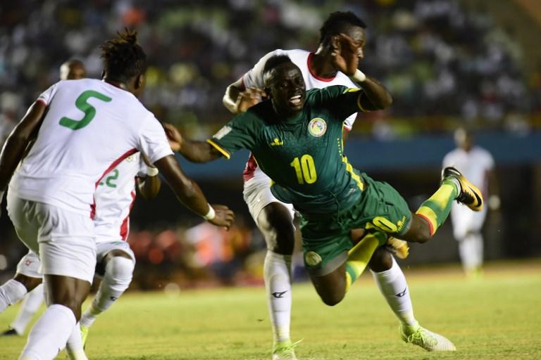 Liminatoires mondial 2018 zone afrique le programme de la 5 me journ e - Programme de la coupe d afrique ...