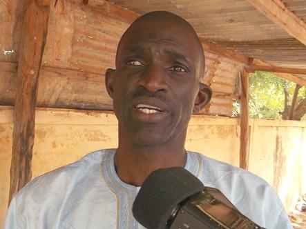 Ansoumana Dionne, Pape Ismaïla Diallo