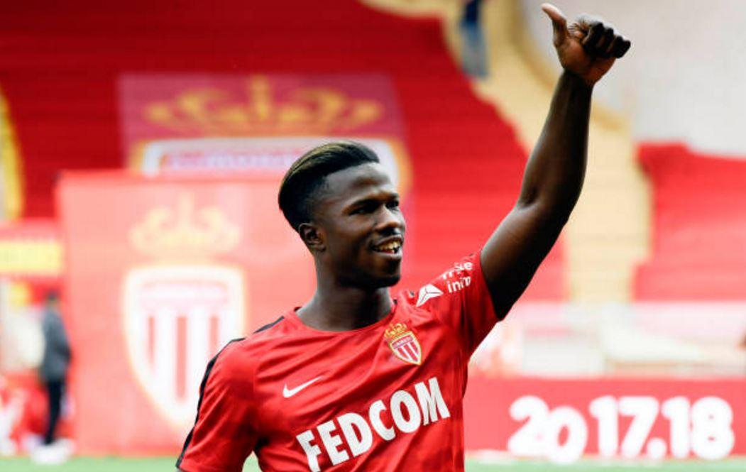 Fance, Football, international, Ligue, Monaco