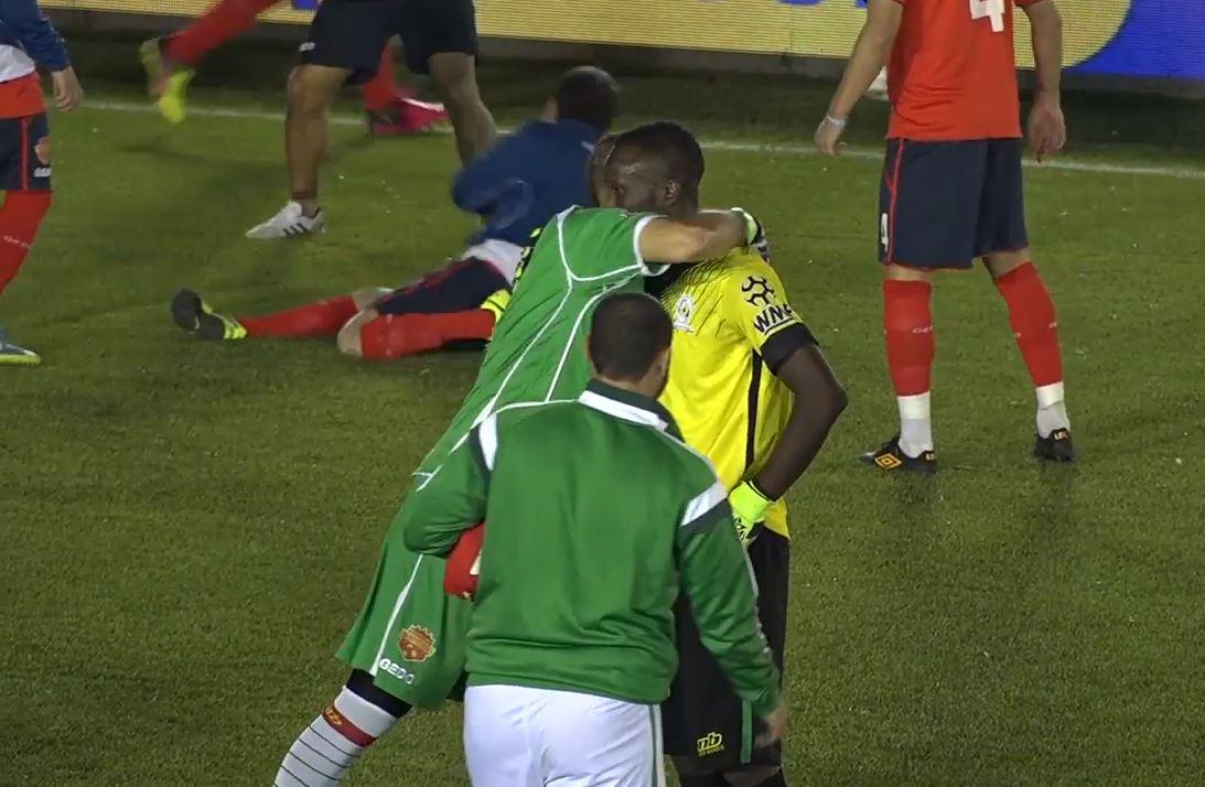 Urgent coupe du monde de mini foot le s n gal limin - Finale coupe du monde foot ...