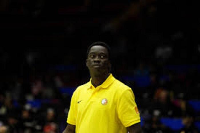 Basket, basket sénégal, Cheikh Sarr, coach des Lionnes, Equipe Nationale du sénégal, Fiba-Afrique, lionnes du sénégal, Sénégal, stage de formation de fiba en côte d'ivoire
