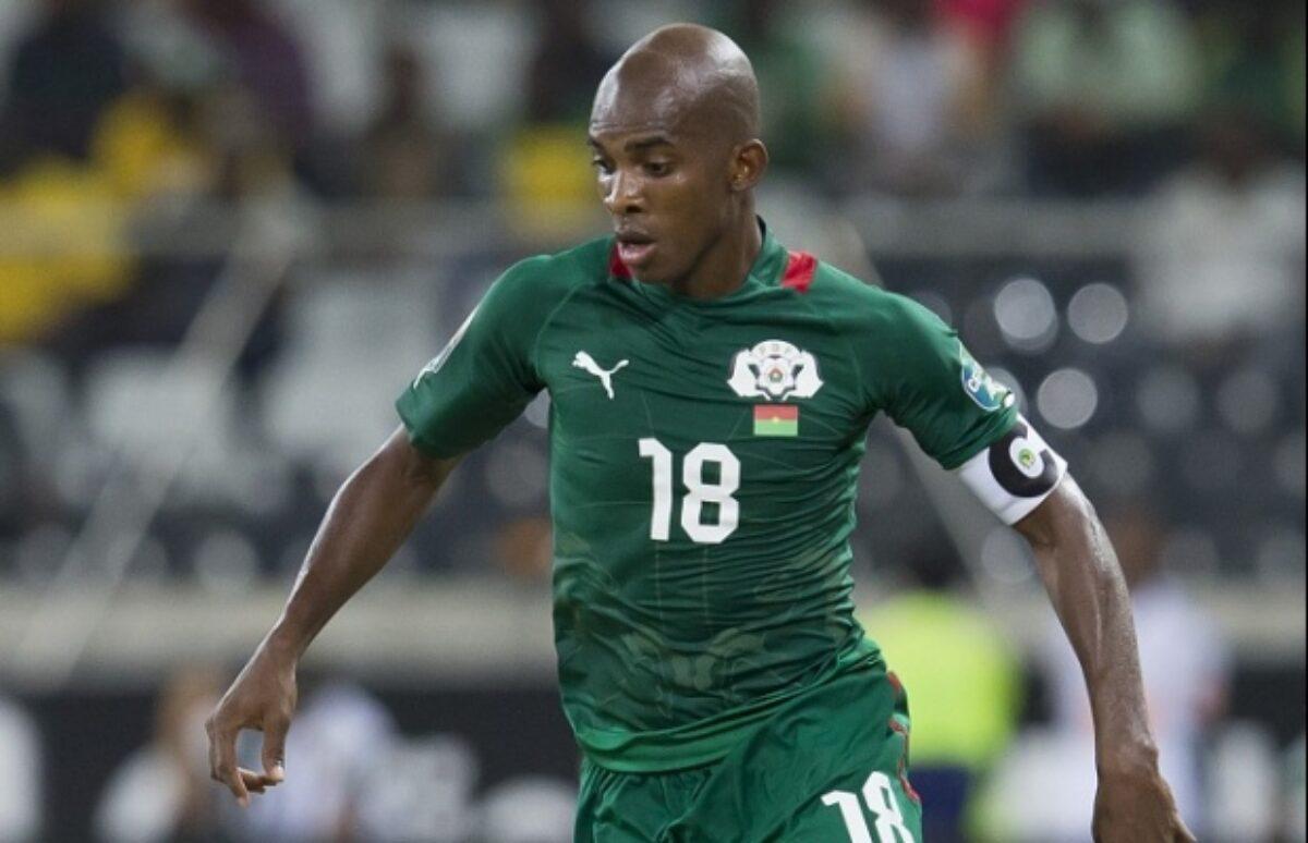 Bukina Faso, Charles Kabore: « On va espérer jusqu'au bout ...