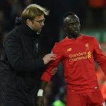 Football, Klopp, Liverpoll, Sadio Mané, Sports