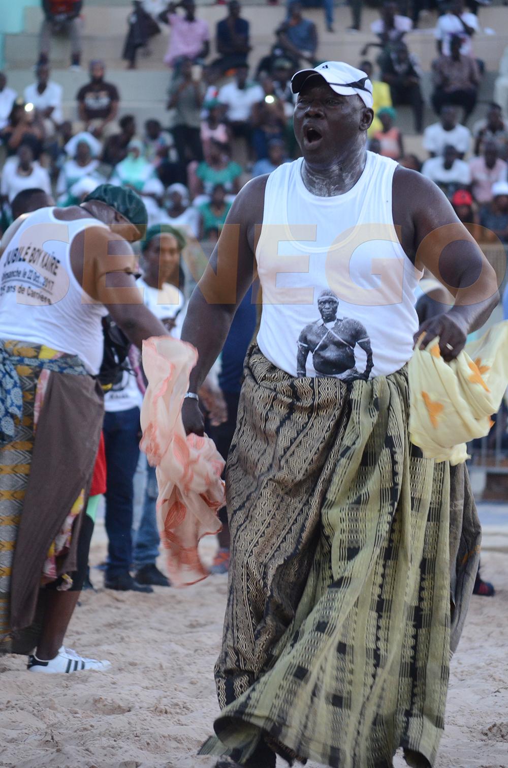 Balla Gaye 2, Lutte, Modou Lo, Moustapha Guèye