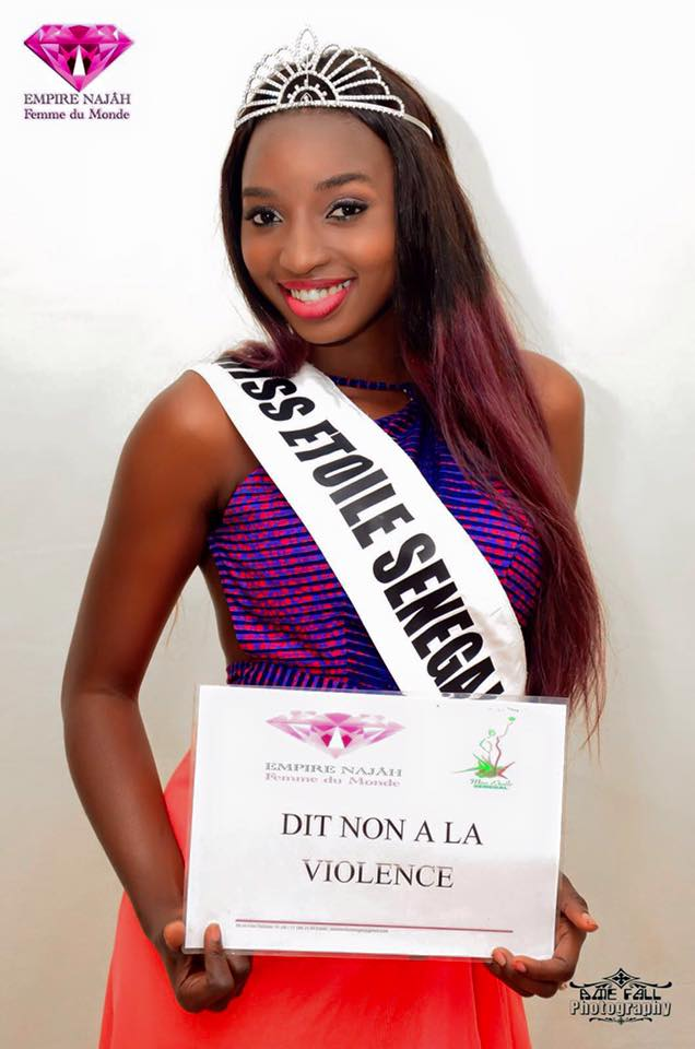11 photos nar codou diouf repr sentera le s n gal au concours miss monde 2017. Black Bedroom Furniture Sets. Home Design Ideas