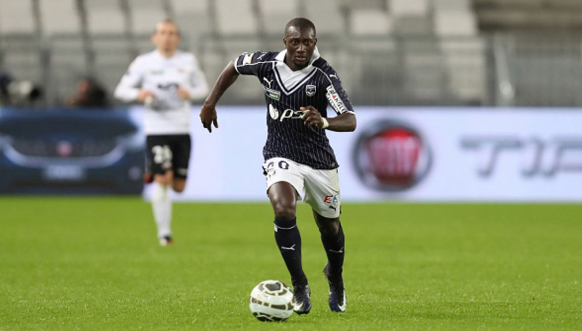 Europa League - Bordeaux : Sabaly et Sankharé titulaires contre le Zénith, Football, Sports