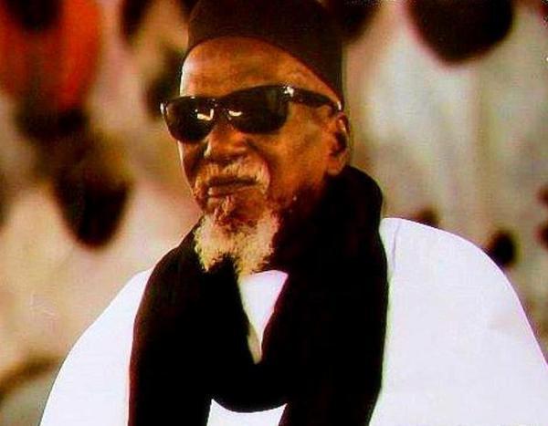 Condoléances, Idrissa Seck, Serigne Sidy Moctar Mbacké