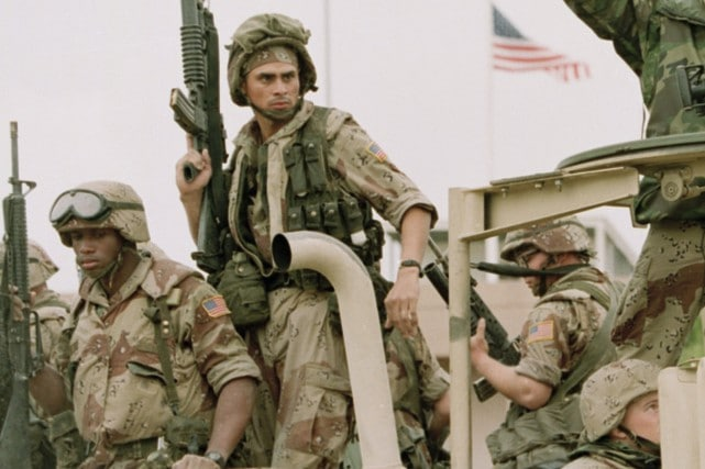 100 combattants, somalie, tué, Une frappe américaine