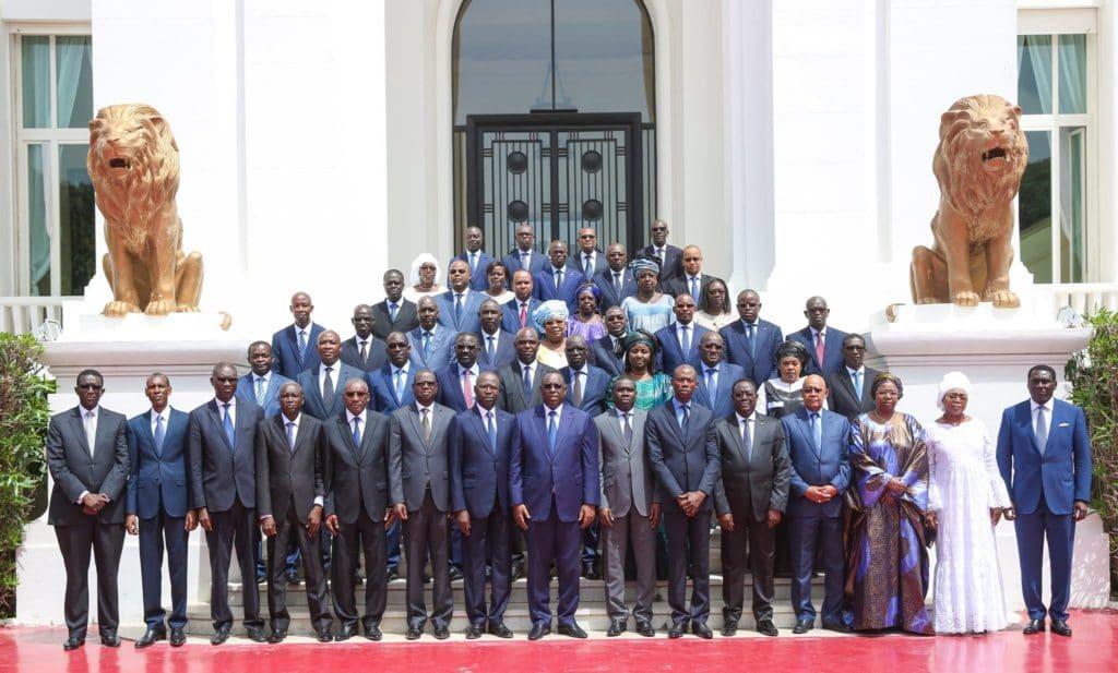indice Ibrahim de la Gouvernance en Afrique, Sénégal